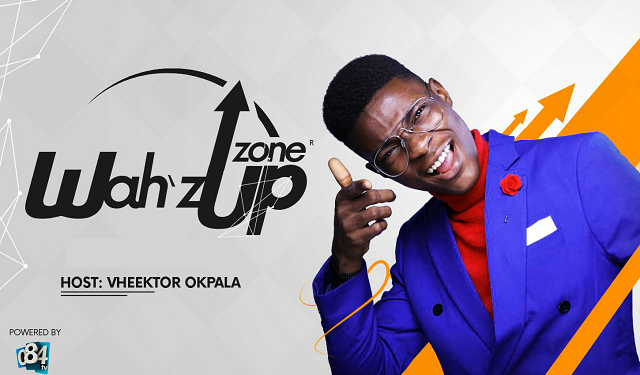 Wah'zup Zone