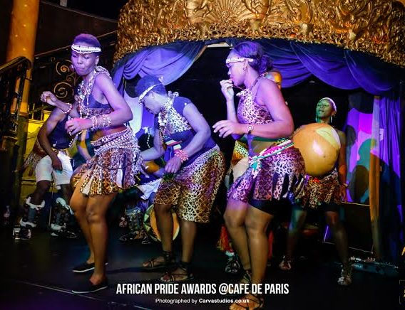 african pride awards 2016