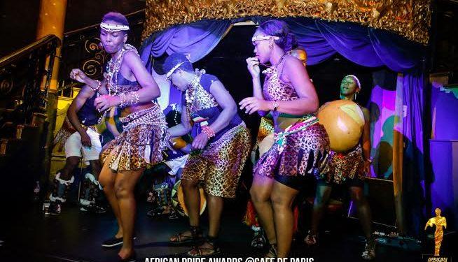 african pride awards 2016