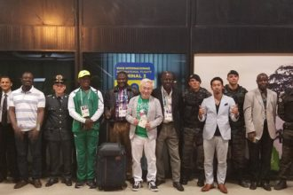 dream team nigeria rio 2016