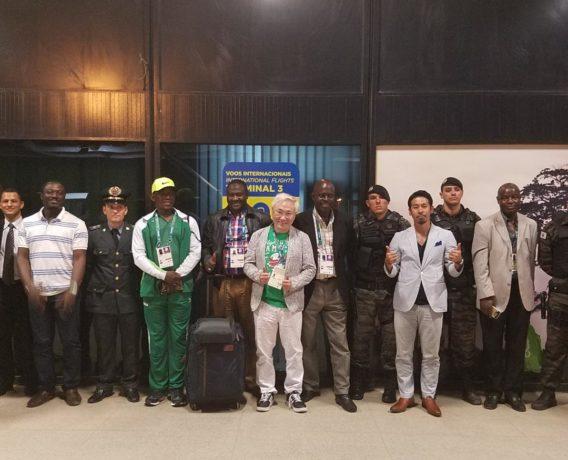 dream team nigeria rio 2016