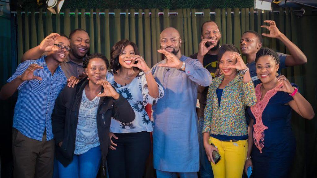 google nigeria team