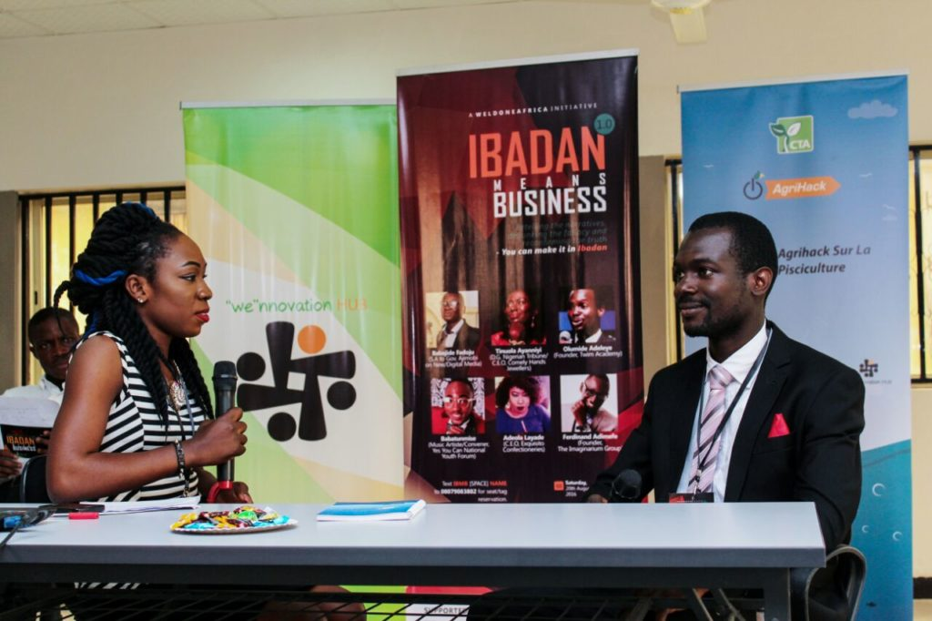 Ibadan Means Business 1.0