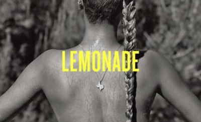 Beyunce Lemonade