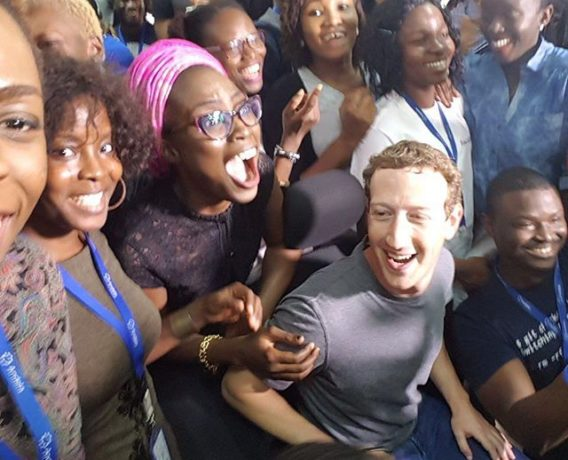 mark zuckerberg in lagos 1