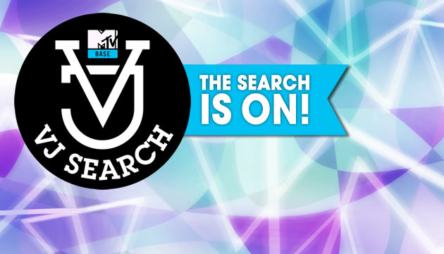 mtv base vj-search
