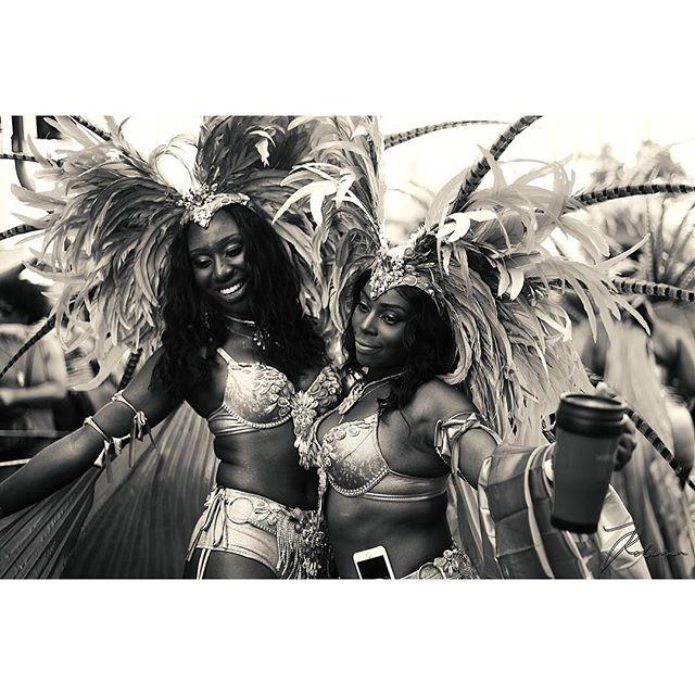 nottinghill carnival 2016