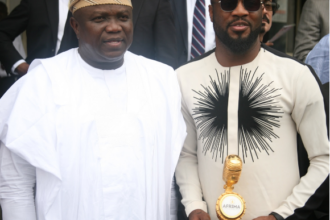 praiz and ambode