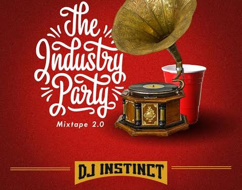 the industry PARTY