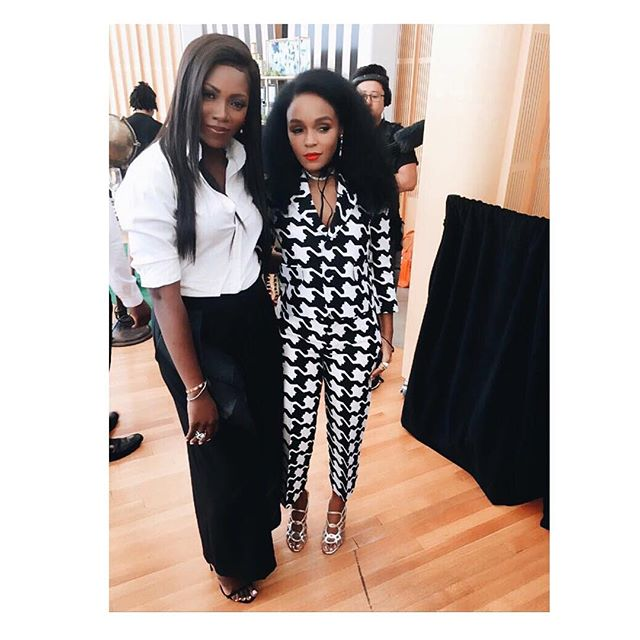 tiwa savage and janelle monae