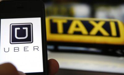 Uber Nigeria