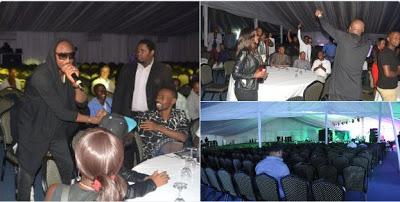 2baba Rwanda flopped show