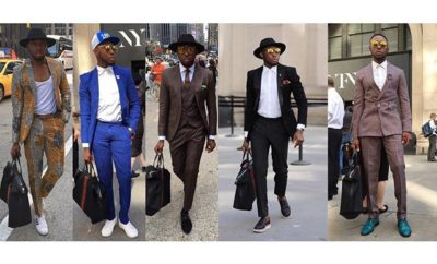 EFE TOMMY TAKES NYFW 2016
