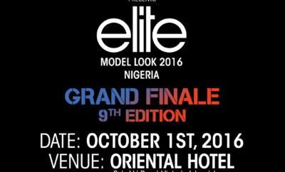 Aquafina Elite Model Look 2016