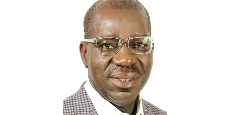 Mr. Godwin Obaseki