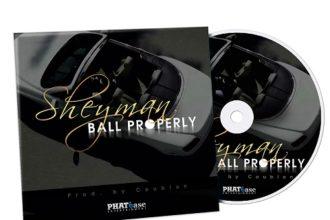 Sheyman Ball Properly