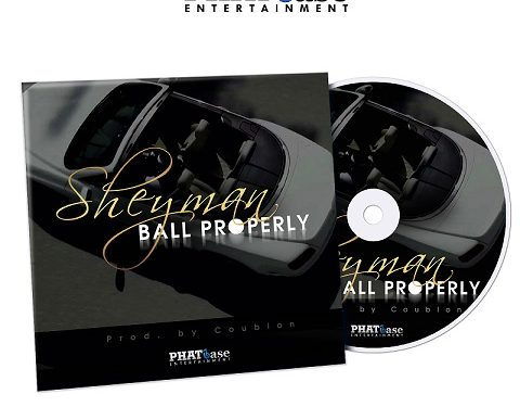 Sheyman Ball Properly