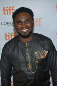 2016 Tiff Movie: Just Not Married Directed by Uduak-Obong Patrick