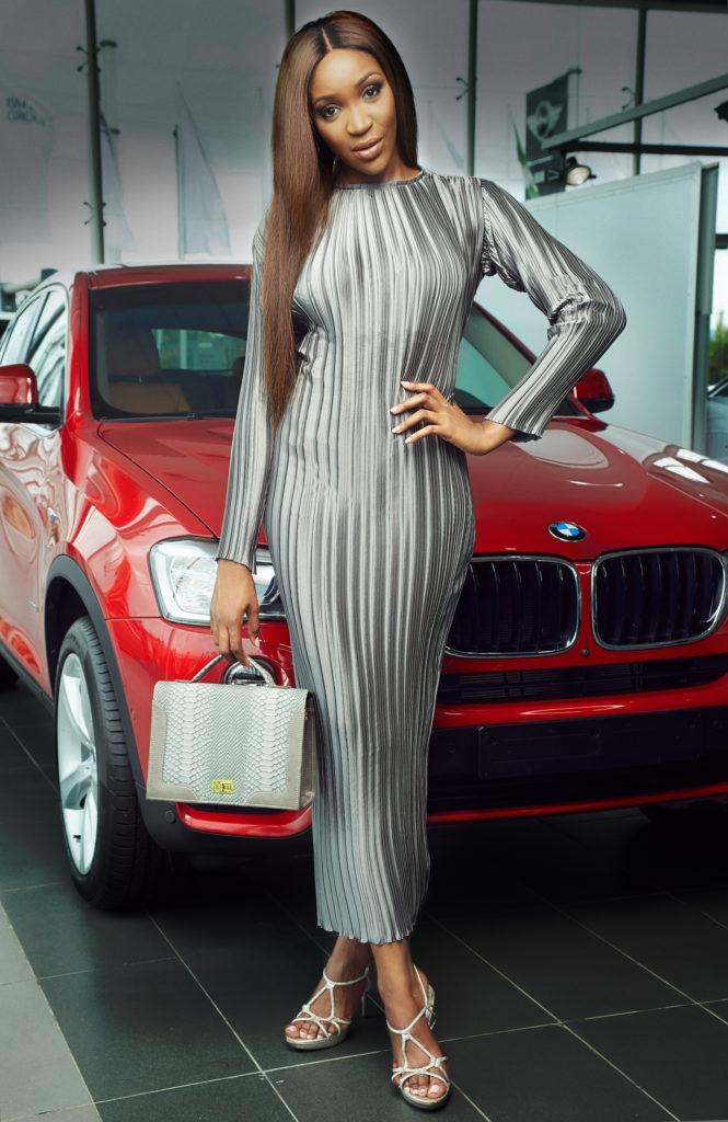 MAJU X BMW