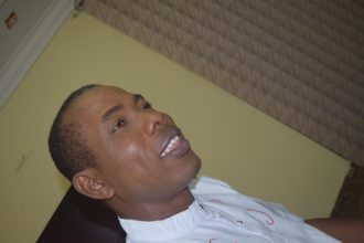 Dr. Segun Oyebolu