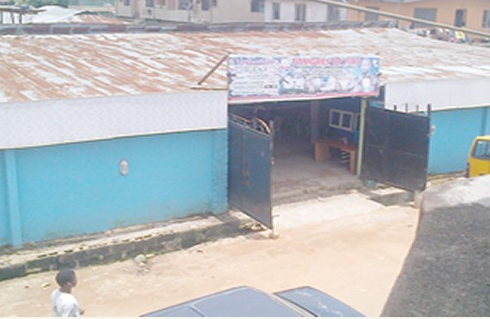 Lagos Pastor Sex Camp