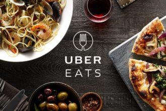 uber-eat