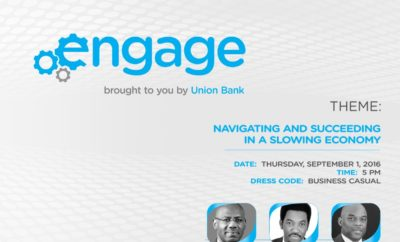 union bank engage