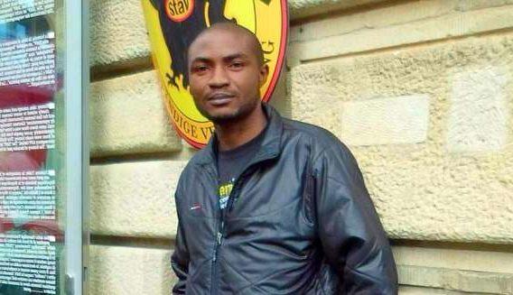 Abubakar Adam Ibrahim