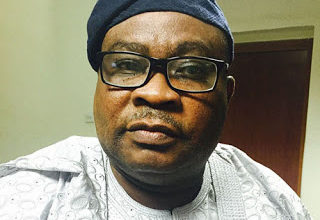 Dr. Tope Aluko