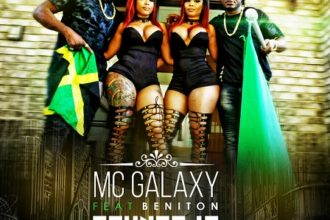 Mc Galaxy ft Beniton - Bounce it Remix