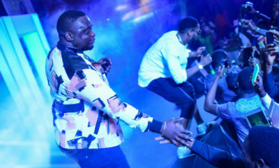 WANDE COAL AND D'BANJ