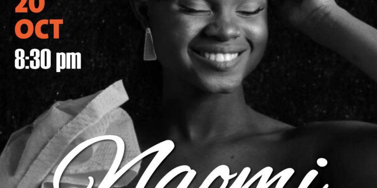 Naomi Mac