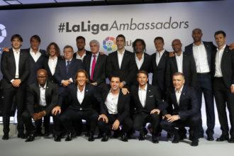 LaLiga Ambassadors