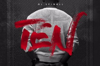 dj spinall ten album