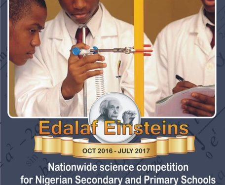 Edalaf Einsteins