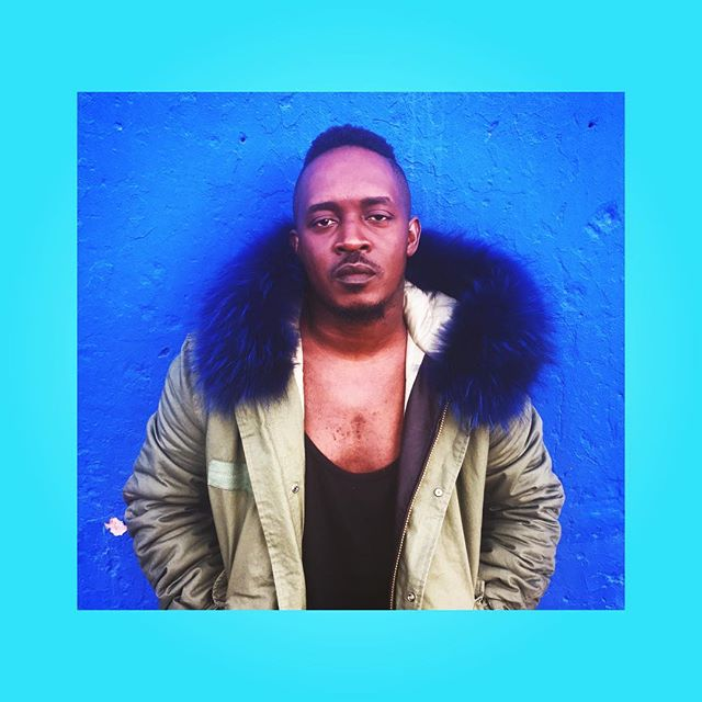 Now they say MI Abaga is the Nigerian entertainer to defend Islam publicly