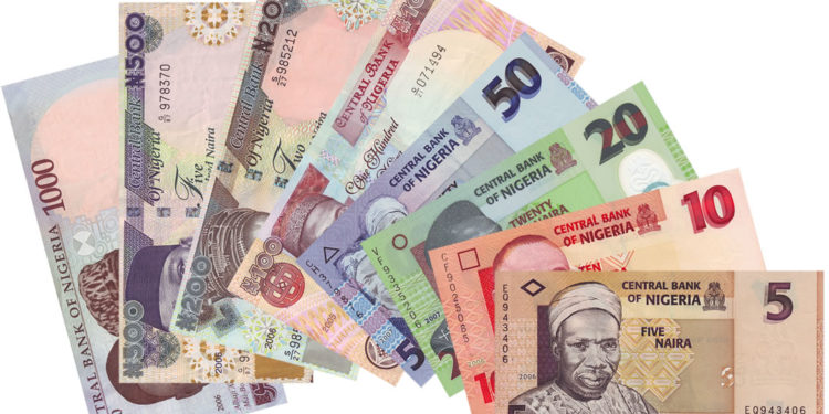 According To A Report By Bloomberg Lp Nigerian Currency The Naira Is Among Worst Performing Currencies In World After Egyptian Pound