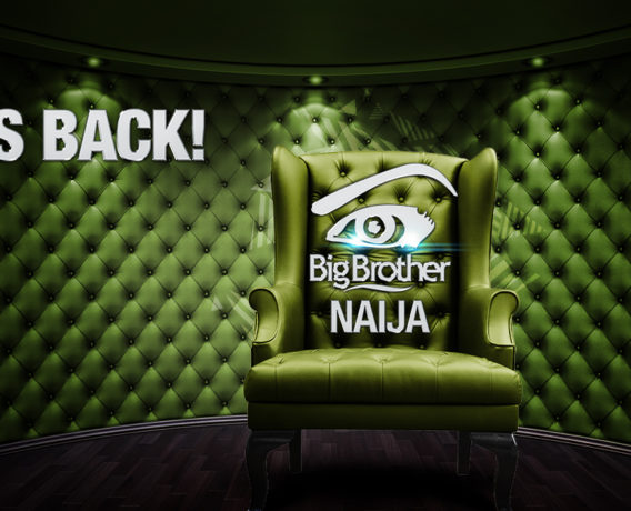 Big Brother Nigeria Returns January 2017