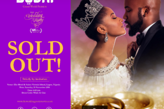 THE DUBAI TOURISM GRAND PREMIERE OF 'THE WEDDING PARTY' IS SOLD OUT