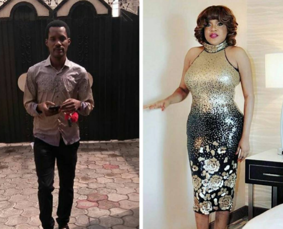 6 Reasons why Toyin Aimakhu and Seun Egbegbe shouldn't have Dated
