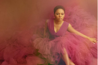 Check Out TY Bello's Amazing Shoot With Chidinma Akile