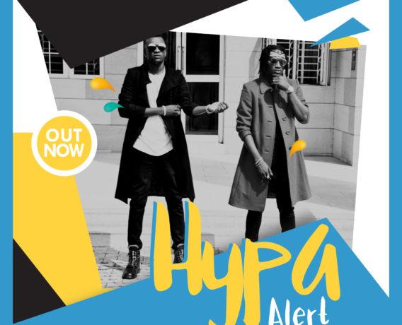 NEW VIDEO: HYPA - ALERT (Dir. Unlimited L.A)