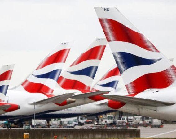 british-airways