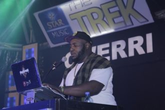 Star Music The Trek Owerri
