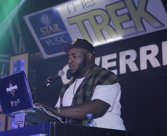Star Music The Trek Owerri