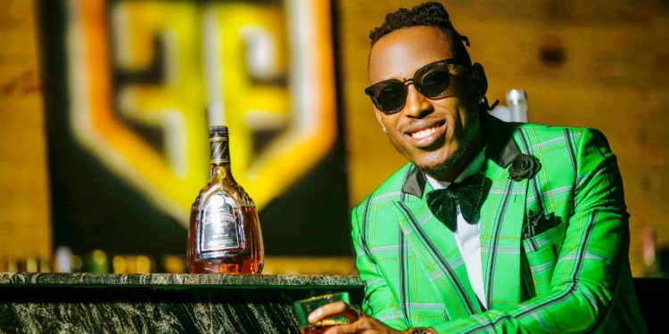 Mr 2kay Inks A Multimillion Naira Deal And Set To Tour With The Christian Brothers Brandy In Nigeria