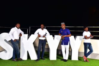 Lil Kesh, Reekado Banks And Mr 2kay Light Up The Skyy With Life In The Skyy Party
