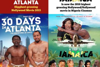 COMEDIAN AY BREAKS HIS OWN '30 DAYS IN ATLANTA' GUINNESS WORLD RECORD WITH 'A TRIP TO JAMAICA