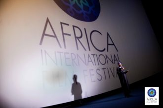 AFRIFF 2016 OPENS