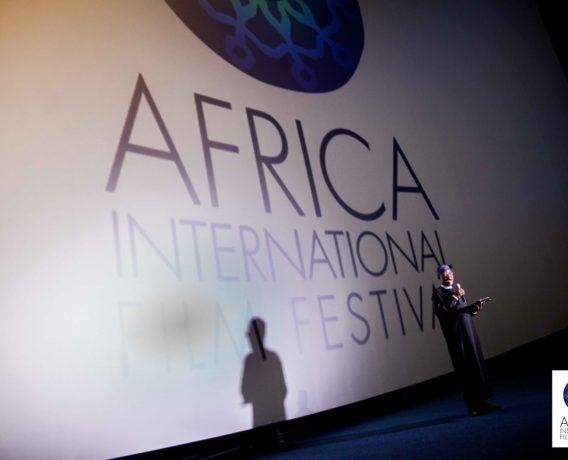 AFRIFF 2016 OPENS
